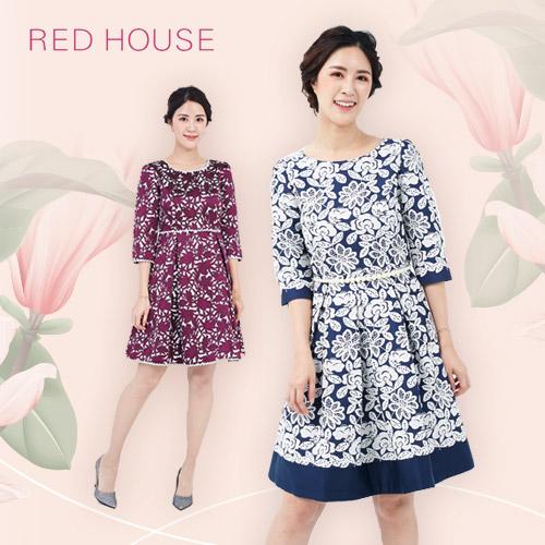 RED HOUSE洋裝/大衣/針織衫/裙/褲
