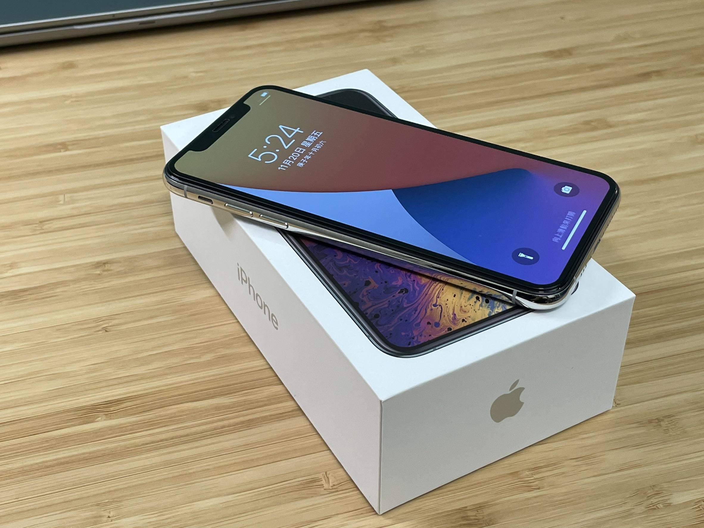 [賣/高雄/面交]iPhone xs 白 256G