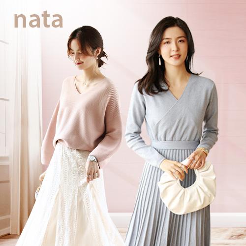 nata 洋裝/針織衫/配飾