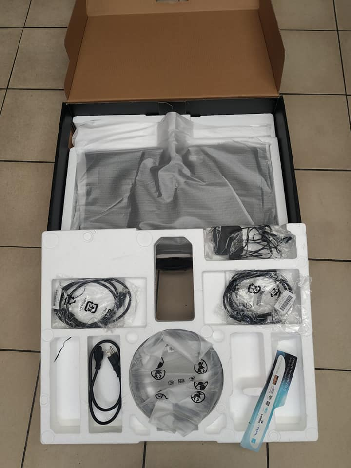 [賣/全國/皆可] E3-1230v5 主機 2K螢幕27吋 GTX-1070 750W