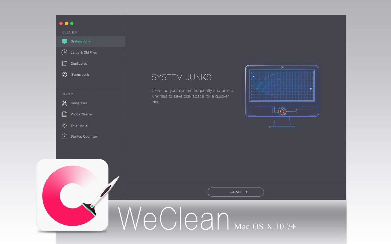 WeClean Pro