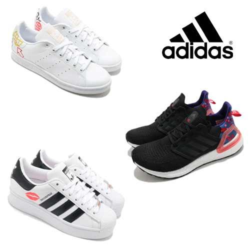 ADIDAS 新春男女休閒鞋