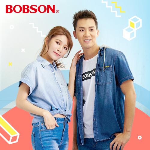 BOBSON 棉T/襯衫/背心/牛仔褲