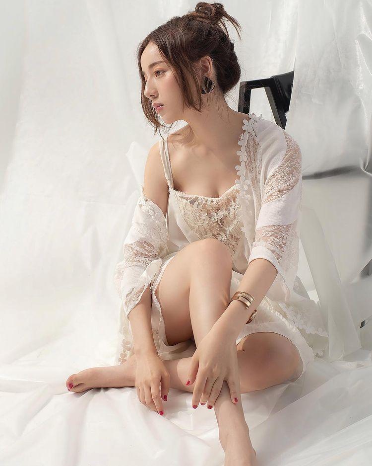 懋懋 — [網紅]