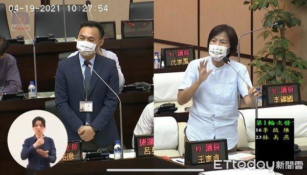 Fw: [新聞] 台南捷運預算從700億暴增到5千億 藍軍怒