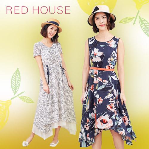 Red House 洋裝/上衣/配飾