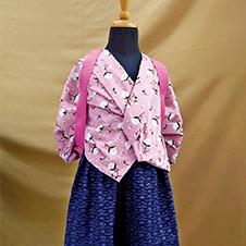 日式風格服裝