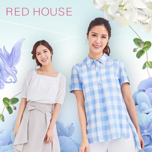 RED HOUSE 夏季洋裝/上衣/短裙