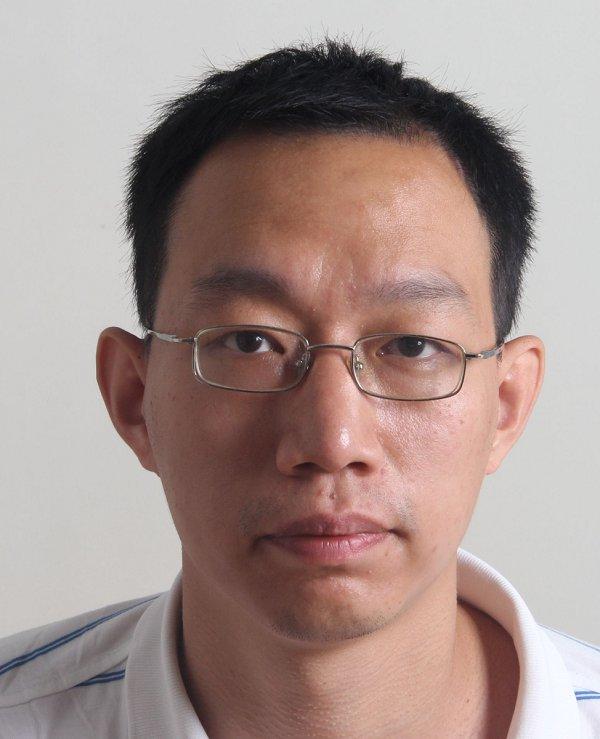 旅美社会学家李毅:我所认识的Rutgers学弟姜文华