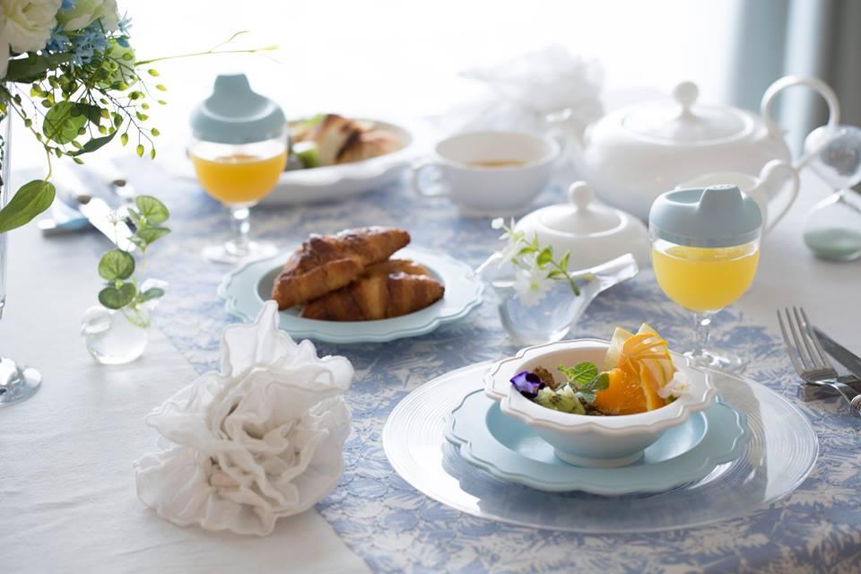 Reale竹纖維餐具