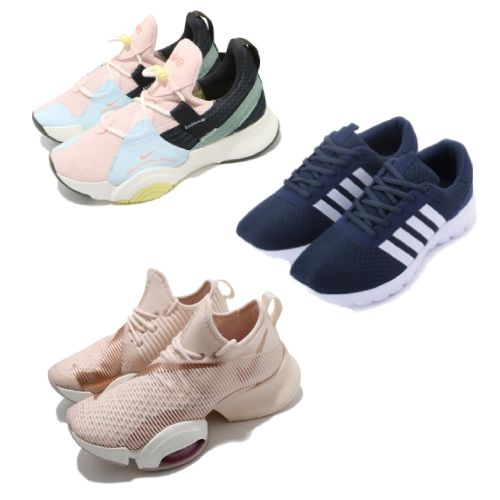 NIKE 室內訓練女鞋