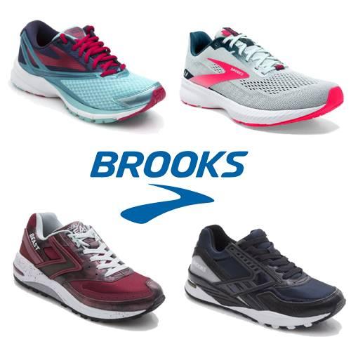 BROOKS 避震緩衝象限女鞋