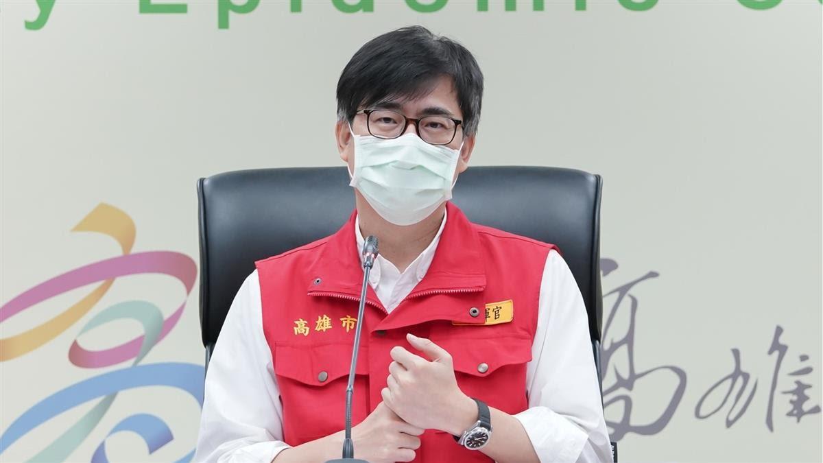 [新聞] 快訊/727降二級 高雄、台南開放餐廳內