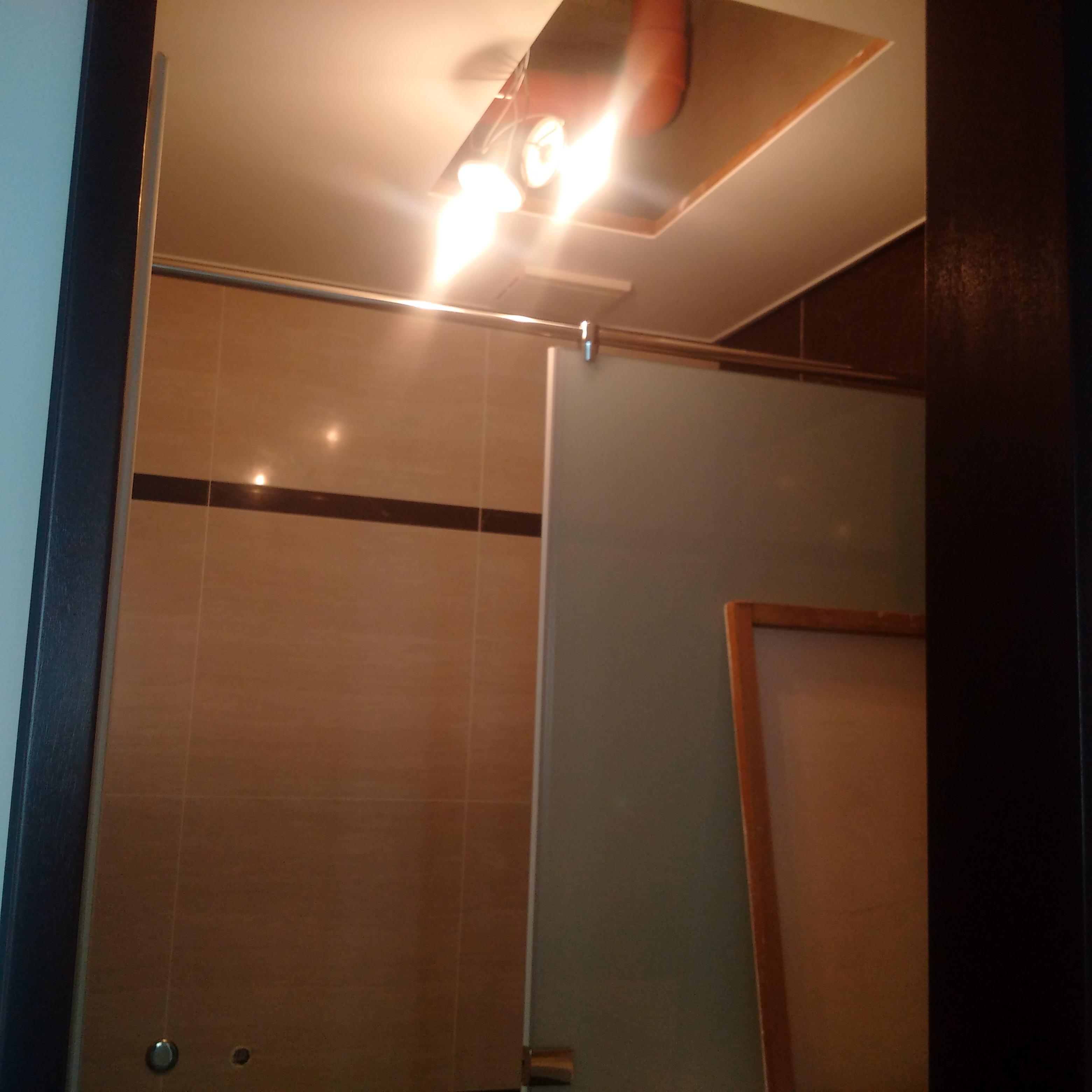 [徵求] 桃園 浴室天花板維修孔挖大