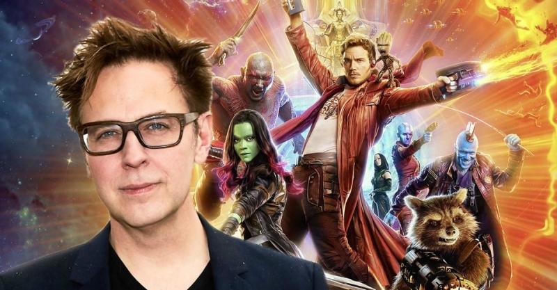 Fw: [新聞] DC總裁確認J.Gunn將繼續製作更多超英作品