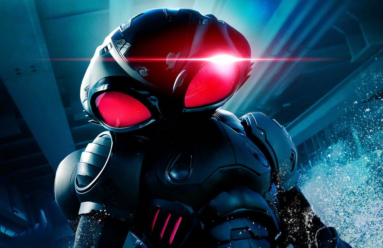 [新聞] 《水行俠2》男星:黑蝠鱝變得更加成熟