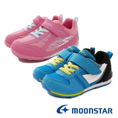 日本月星童鞋 機能運動鞋款