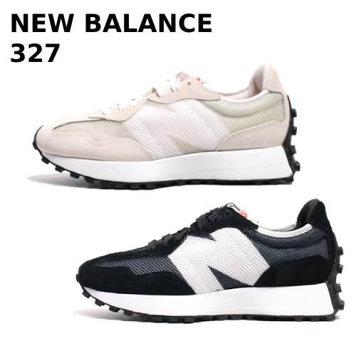 NEW BALANCE 327 男女復古休閒鞋