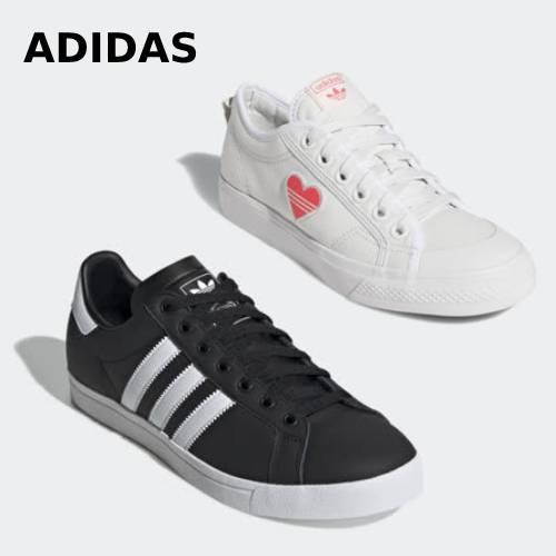 Adidas 男女款舒適休閒鞋