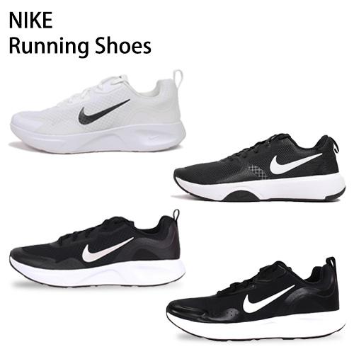 NIKE 男款訓練緩震慢跑鞋