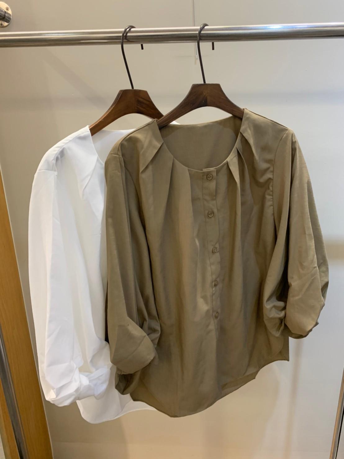 (n04)小澎袖特別上衣