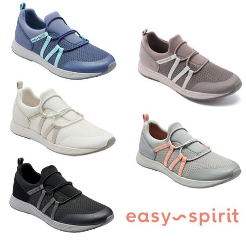 Easy Spirit透氣彈性休閒運動鞋
