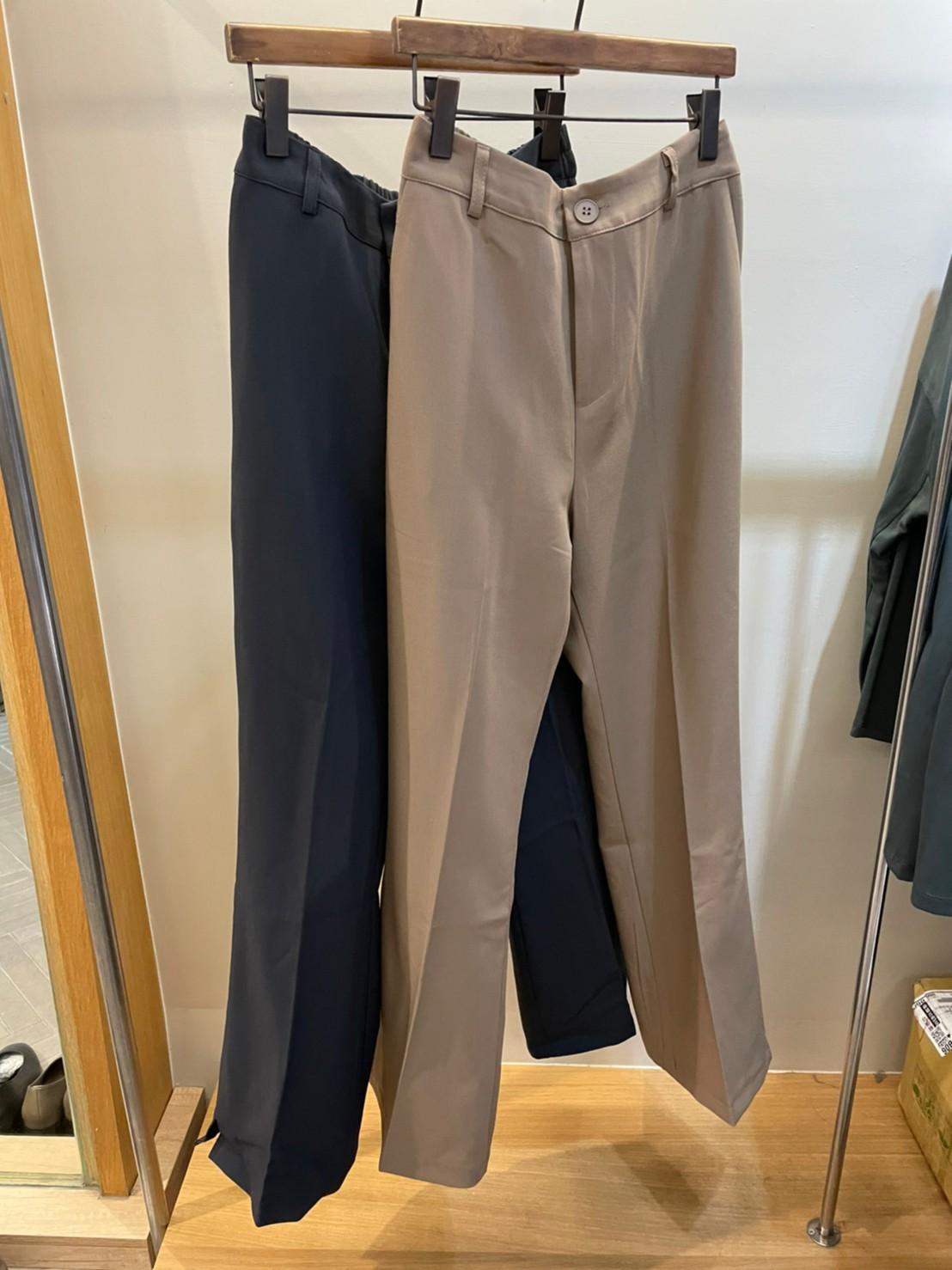 (n31)自訂款的挺西裝褲