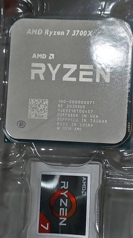 [賣/桃園/皆可] 3700X,X570,10900,H470,32G Ram