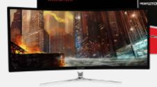 Battle of Monitors: ULTRAWIDE (Q3 2017)